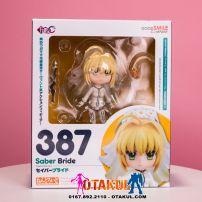 Mô Hình Nendoroid 387 - Saber Bride - Fate/EXTRA CCC