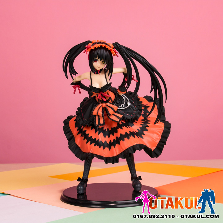 Mô Hình Figure Kurumi Ver Spirit- Date A Live