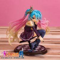 Mô Hình Figure Shiro - No Game No Life