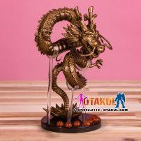 Mô Hình Rồng Thần Vàng - Dragon Ball