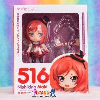 Mô Hình Nendoroid 516 - Nishikino Maki