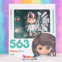 Mô Hình Nendoroid 563 - Oikawa Toru