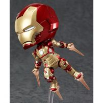 Mô Hình Nendoroid 349 - Iron Man Mark 42