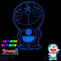 Đèn Ngủ Doraemon 2 - LED RGB