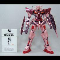 Mô Hình Gundam Exia (Trans-Am Mode) - Gundam MG 1:100