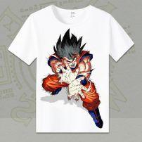 Áo Thun - Son Goku [XL]