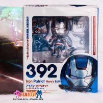 Mô Hình Nendoroid 392 - Iron Patriot