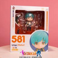 Mô Hình Nendoroid 581 - Ichigo Hitohuri - Touken Ranbu