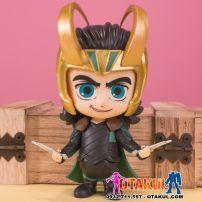 Mô Hình Chibi - Loki Ragnarok