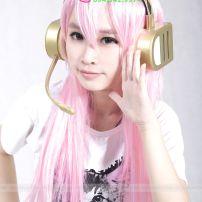 Headphone Vocaloid