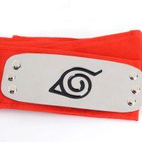 Băng Trán Naruto 6645 Làng Lá Đỏ