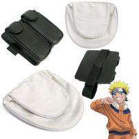 Túi Đeo Naruto (Cosplay Naruto - Chứa Phi Tiêu Và Kunai)