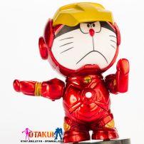 Mô Hình Doraemon Iron Man