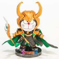 Mô Hình Doremon Loki