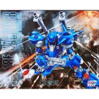 Mô Hình Gundam Kamfer - MG 1/100