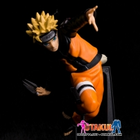 Mô Hình Naruto No.50 Anniversary
