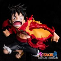 Mô Hình Figure Luffy One Piece