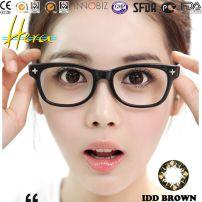 Kính Áp Tròng Nâu - Brown (IDD220)