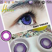 Kính Áp Tròng Tím - Violet (G2-007)