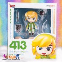 Mô Hình Nendoroid 413 Link Lengend Of Zelda