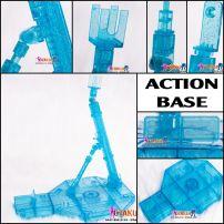 Action Base Cho Gunpla - Xanh Trong