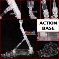 Action Base Cho Gunpla - Trắng Trong