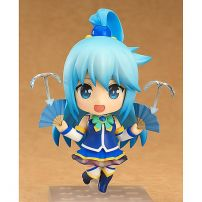 Mô Hình Nendoroid 630 Aqua