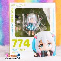 Mô Hình Nendoroid 774 Izumi Sagiri