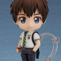 Mô Hình Nendoroid 801 Taki Tachibana