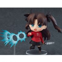 Mô Hình Nendoroid 409 - Fate/Stay Night: Rin Tohsaka