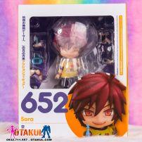 Mô Hình Nendoroid 652 Sora - No Game No Life