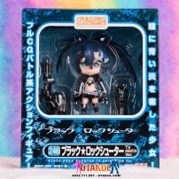 Mô Hình Nendoroid 246 - Black Rock Shooter: TV ANIMATION Ver.