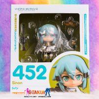 Mô Hình Nendoroid 452 - Sword Art Online II: Sinon