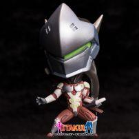 Mô Hình Genji - Overwatch - 2