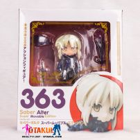 Mô Hình Nendoroid 363 - Saber Alter: Super Movable Edition