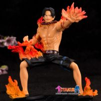 Mô Hình Ace (Portgas D. Ace - One Piece) - 02