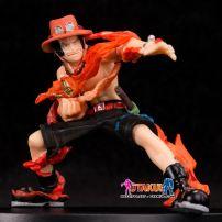 Mô Hình Ace (Portgas D. Ace - One Piece) - 03