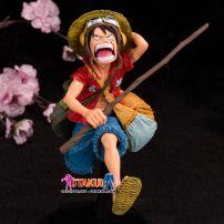 Mô Hình Luffy - One Piece - 06