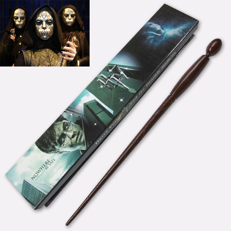 Gậy Death Eaters - (Đũa Phép Harry Potter)