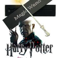 Gậy Voldemort Có Đèn - Gậy Phép Trong Harry Potter