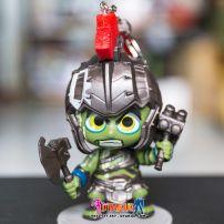 Móc Khóa Mô Hình Chibi Hulk - Lớn