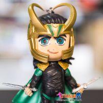 Mô Hình Chibi Loki
