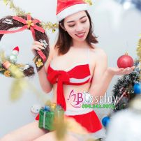 Trang Phục Noel Sexy 60