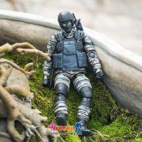 Mô Hình Figma 298 - Gurlukovich Soldier