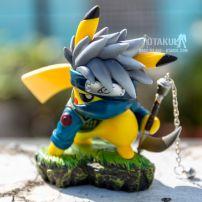 Mô Hình Figure Pikachu Kakashi