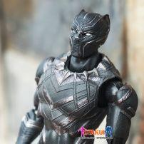 Mô Hình Black Panther