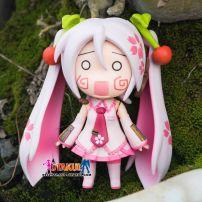 Mô Hình Nendoroid 97A - Sakura Miku