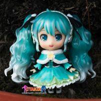 Mô Hình Nendoroid Snow Miku - 047