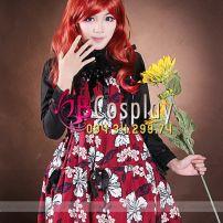 Đầm Lolita 11