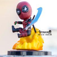 Mô Hình Figure Deadpool Vung Kiếm